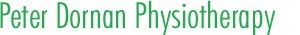 Peter Dornan Physiotherapy