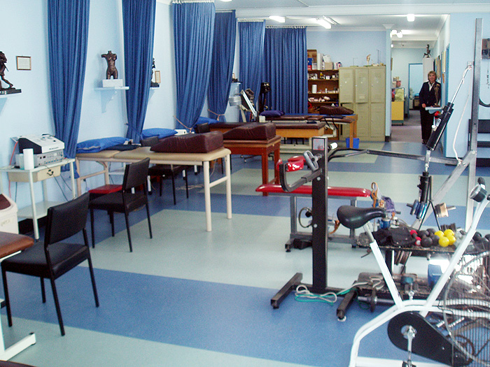 Services Peter Dornan Physiotherapy Brisbane Physio
